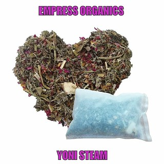 Cleanse/ #detox your #vagina #women with #EmpressOrganics #yonisteam #vaginalsteam There are a lot of other benefits when it comes to #YoniSteaming Yoni steams have been found by women throughout history to: Significantly reduce pain, bloating and exhaust