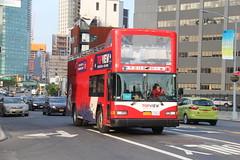 IMG_9643 (GojiMet86) Tags: mciz go tours top view hertz corporation nyc new york city bus buses 1999 gillig low floor h2000lf g22b102n4 320 unknown jackson 48th avenue 15ggb2210x1070492