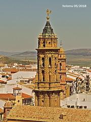 Antequera 11 (ferlomu) Tags: antequera ferlomu málaga torre veleta