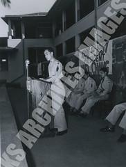 910- 5556 (Kamehameha Schools Archives) Tags: kamehameha archives ksg ksb ks oahu kapalama luryier pop diamond 1955 1956 charles apo speech