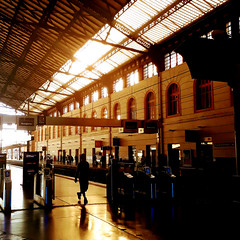 Gare Saint Charles (Jean-Philippe Abso) Tags: streetphotography streetphoto street bnwstreet streetview marseille
