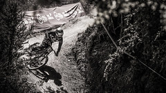 tv (phunkt.com™) Tags: uci dh downhill world cup vallnord andorra race phunkt phunktcom keith valentine