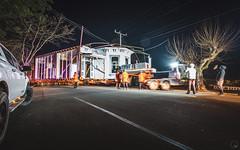 Moving House [3] (Robert Brienza) Tags: 2018 canon7d houseremoval longexposure masterton newzealand night renallsteet wairarapa winter adobelightroom lightroom canon1022mm canon1022 wideanglelens uwa nightphotography
