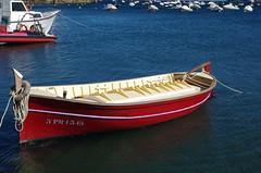 Pyrenäen Juni 2018 (O!i aus F) Tags: boot schiff meer cadaques k5 osm k5osm spanien europa