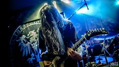 Horrorscope live in Kraków 2018 fot. MNTS Łukasz Miętka  11-9