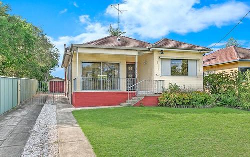 1 Honor St, Ermington NSW 2115