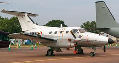 77 Embraer Emb-121 Xingu msn 121077 28F (eLaReF) Tags: 77 embraer emb121 xingu msn 121077 28f