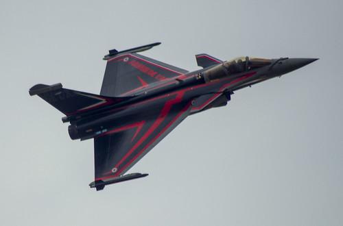 French Air Force Dassault Rafale C (22)