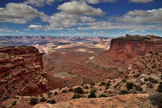 I Walk in Beauty of Creation (Canyonlands National Park)