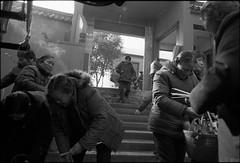 2009.12.28.[17] Zhejiang Wuhang Yuhuang Temple Lunar November 13 Land Festival 浙江 五杭镇十一月十三禹皇庙土主节-87 (8hai - photography) Tags: 2009122817 zhejiang wuhang yuhuang temple lunar november 13 land festival 浙江 五杭镇十一月十三禹皇庙土主节 yang hui bahai