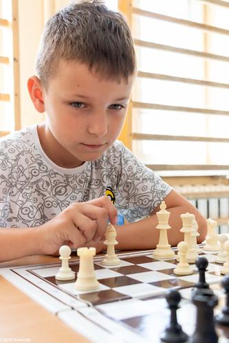 VII Szachowe Mistrzostwa Szkoły Społecznej-33