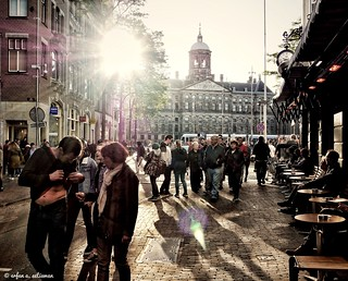 Damstraat, Amsterdam