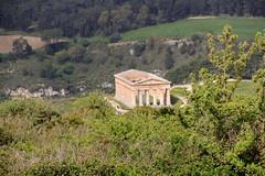 IMG_8042 (Vito Amorelli) Tags: segesta sicily dorictemple greektheater