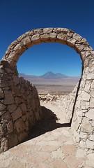 Walk the Ark (Eye of Brice Retailleau) Tags: arch ark arche