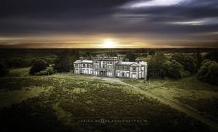 Woodlawn house - SunSet