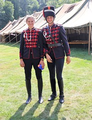 2018 Living History (Steenvoorde Leen - 9.3 ml views) Tags: 2018 doorn utrechtseheuvelrug living history 19141918 great war wo i huis haus kaiser wilhelm keizer people visitors rodehuzarengirls pose portret huisdoorn doornkaiser wilhelmkeizerwilhelm vwi greatwar 2018livinghistory geschiedenis historie geschichte kriegvwi huisdoornhaus doornliving historyeventevent doorneventutrechtseheuvelrug