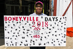 Boneyville Days: Descendants of slaves Hays & Simpson (sniggie) Tags: alfredsimpson boneyville boneyvilledays cecilsbarn hayesreunion kentucky kentuckyhistory lincolncounty napoleanbonapartehays simpsonreunion stanford familyreunion freetown civilwar slavery campnelson