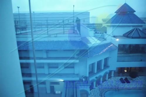 This Is My Photo Result At Puri Darmo Apartment. Location On Kupang Baru Street Number 17A, Surabaya, East Java, Indonesia.