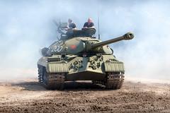 IS-3 - Tankfest (Jakub Z) Tags: tanks tank museum tankmuseumbovington tankmuseum tankfest tankfest2018 tankfest2018bovington tankfestbovington thetankmuseum thetankmuseumbovington afv ifv armor armour is3bastognebarracks is3bovington is3bovingtontankmuseum is3coldwartank is3mtankfest