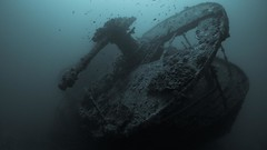 SS Thistlegorm (kris-mikael.krister) Tags: underwater undersea wreck diving egypt scuba wwii redsea wargrave