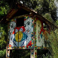 Heller Garden, Gardone Riviera (kendo1938) Tags: gardoneriviera brescia italy ita hellergarden andreheller gardens lakegarda trees fondazioneandreheller