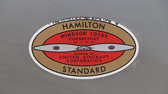 Hamilton Standard (blazer8696) Tags: 2018 24125 267 424125 at6 at6a at6c air airport american caf commemorative county ecw force hpn khpn n6253c ny nella newyork north northamerican saroscafarmestates t2018 t6 texan usa unitedstates westharrison westchester warbird img5487
