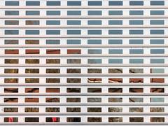 Puzzle of Life (ARTUS8) Tags: symmetrie minimalismus abstraktesgemälde nikon28300mmf3556 abstrakt flickr fenster portaltüren technik linien spiegelung nikond800 detail