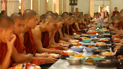 11-10-03 Myanmar (209) R02 (Nikobo3) Tags: asia myanmar birmania burma mandalay culturas color people gentes portraits retratos monjes monks travel viajes nikon nikond200 d200 nikon7020028vrii nikobo joségarcíacobo social