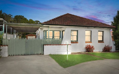 309 Stoney Creek Rd, Kingsgrove NSW 2208
