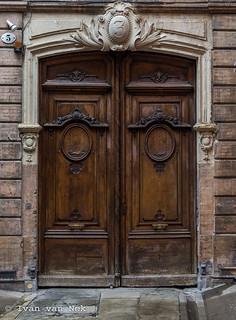 Rue Boulbonne, Toulouse