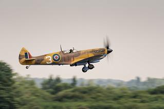 Spitfire MkIXe