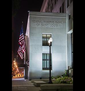 Federal Reserve Bank of Saint Louis - St Louis, Missouri
