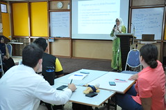 Teaching Preparation Workshop
