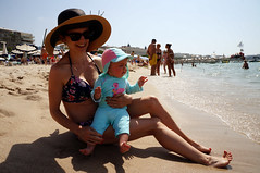 Cannes & Nice 2018 (JasonCondie) Tags: france cannes nice french baby family market fountain seafront seaside beach sea sand luxury drinking friends boats yachts harbour pool flamingo inflatable crawling swimming carousel