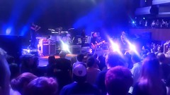 Placebo - Let's go to bed (The Cure cover) live at Meltdown Festival 2018 (thecurepl) Tags: thecure rock pop goth alternative indie music video videoclip watch youtube