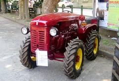 Eron Meroni D 25 (samestorici) Tags: trattoredepoca oldtimertraktor tractorfarmvintage tracteurantique trattoristorici oldtractor veicolostorico d25 18