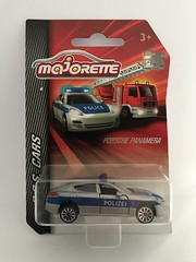Majorette France - SOS Cars - Porsche Panamera - Polizei / German Police Car - Miniature Diecast Metal Scale Model Emergency Services Vehicle (firehouse.ie) Tags: purchasedinberlin soscars sos automobile l'auto coche cop car diecast panamera porsche germany police german polizei metal model models miniature miniatures majorette