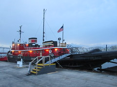 IMG_7938 (clare_and_ben) Tags: 2018 wisconsin doorcounty sturgeonbay boat tugboat