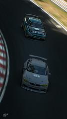 A-Z Racing BMW M4 Gr.4 (jandengel) Tags: bmw m4 group4 gr4 gt4 atoz az gts gt gtsport granturismo granturismosport puregtdrivers ps4 polyphony game videogame nurburgring nordschleife nürburgring germany