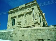 2016-06-08l powrót do Bugibby (23) (aknad0) Tags: malta krajobraz architektura morze