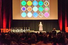 TEDxHeidelberg 2017 © f-l-k.com