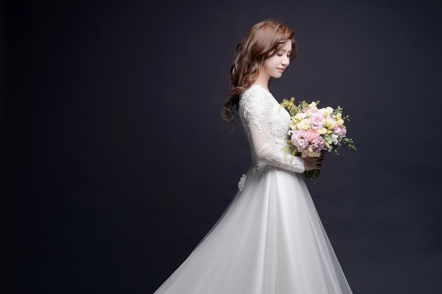 自助婚紗新娘捧花系列介紹與款式挑選