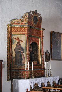 Церква Iglesia De La Asunción, Сан Себастіан де Ла Гомера, Канарські острови  InterNetri  1243