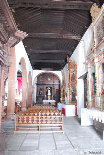 Церква Iglesia De La Asunción, Сан Себастіан де Ла Гомера, Канарські острови  InterNetri  1240