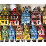 Panoramique d'un village typiquement Alsacien ;-) thumbnail