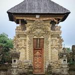 Pura Entrance, Bangli, Bali thumbnail