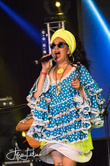 Marinah - Ojos De Brujo @ Afro-Latino Festival 2018. (www.afro-latino.be) Tags: 2018 20e 20th al afro afrolatino afrolatinofestival ambiance bart belgie belgium bitbanger bree canon eos editie edition festival fun gig henseler hot latin latino limburg music outdoor party partypeople people sfeer summer sun tropical marinah ojos de brujo