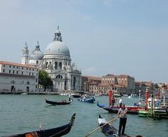 Venice, Italy (nesoni2) Tags: santa maria dela salute venice venezia venecija veneto italy italia italija