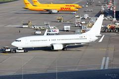 TUIfly (ab-planepictures) Tags: cgn eddk köln bonn flugzeug flughafen airport aircraft plane planespotting aviation