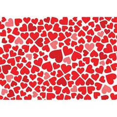 Red heart pattern background Valentine day Vector (cgvector) Tags: art beauty card celebration decoration glass greeting heart human illustration love painting pattern pink red romance set shape style symbol valentine vector wallpaper